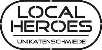 Local Heroes Unikatenschmiede