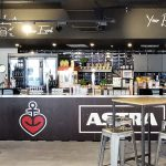 ASTRA Bar Interieur