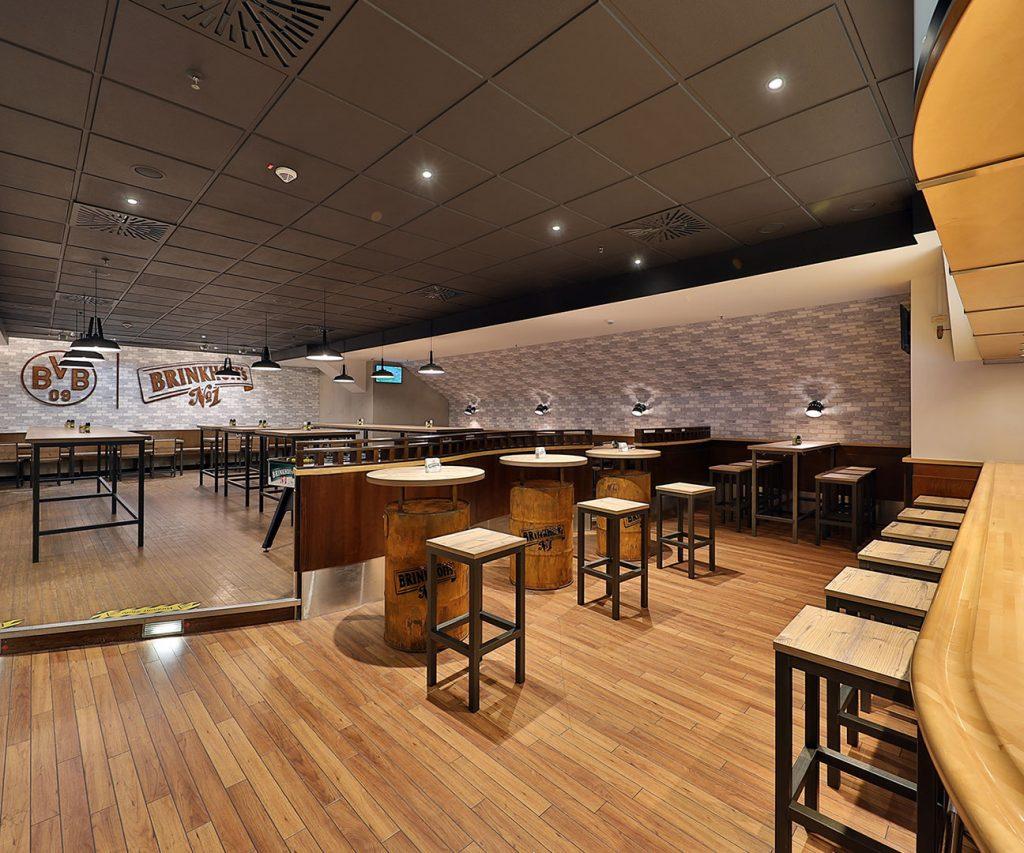 BRINKHOFF's Lounge - BRINKHOFF's Lounge