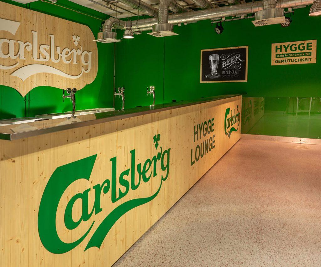 Carlsberg Hygge - Carlsberg Hygge